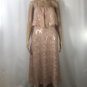 Anthropologie Moulinette Soeurs Vetements Dress